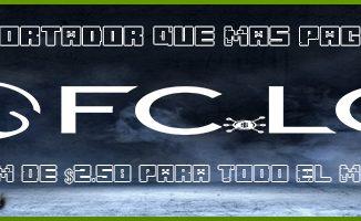FC.LC acortador Que Mas Paga